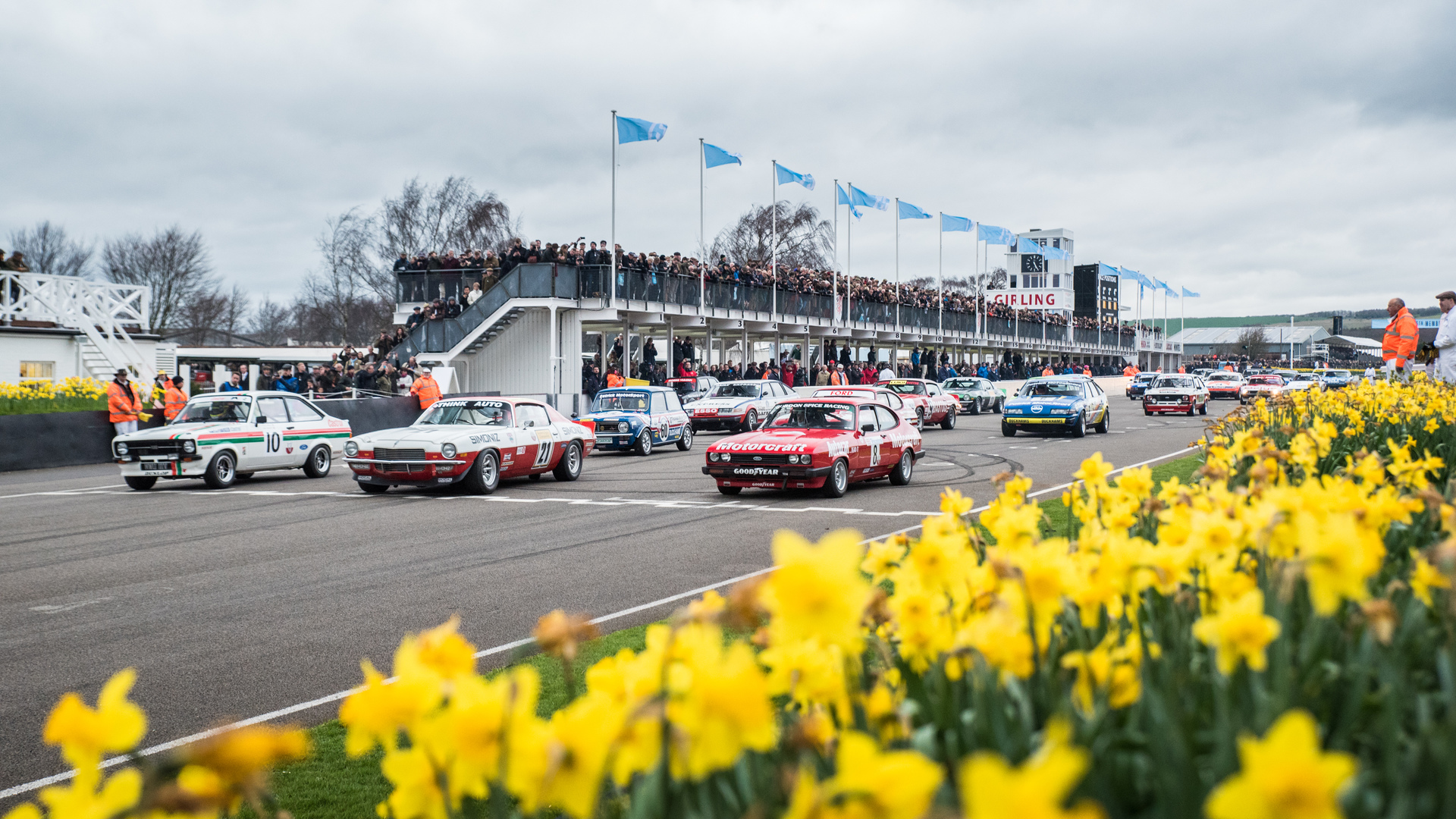 Goodwood 76th Members Meetings – What, When and Who