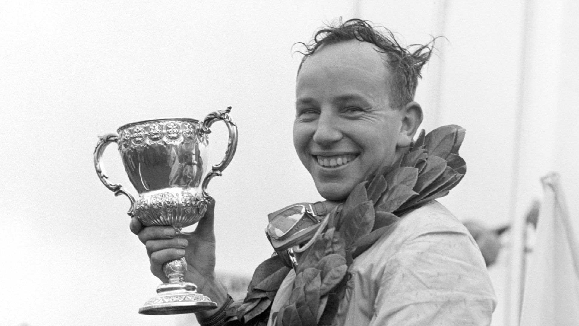 A celebration of the life of John Surtees CBE