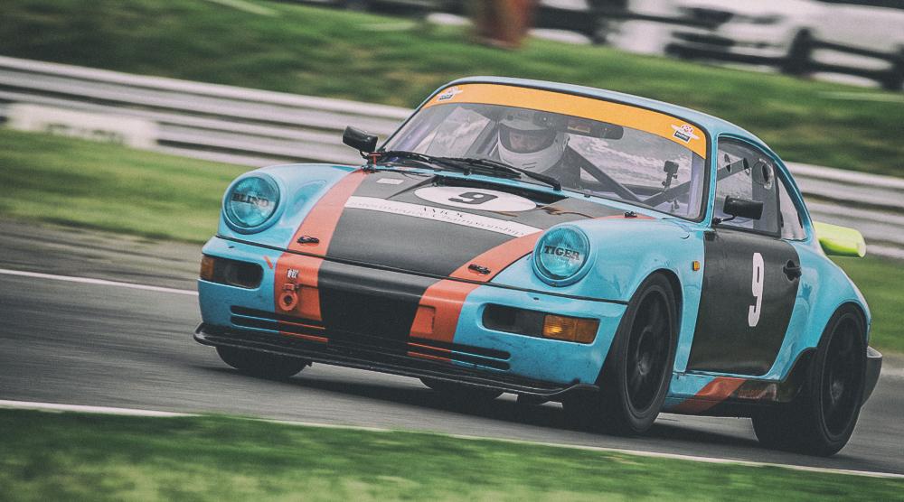 AMOC Racing in 2021