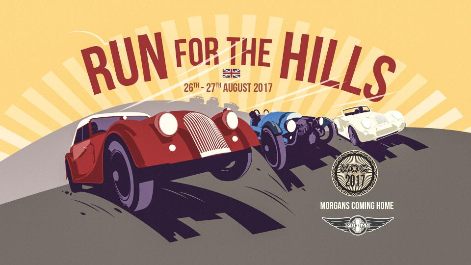 10 things to see and do at Morgan Run for the Hills 2017