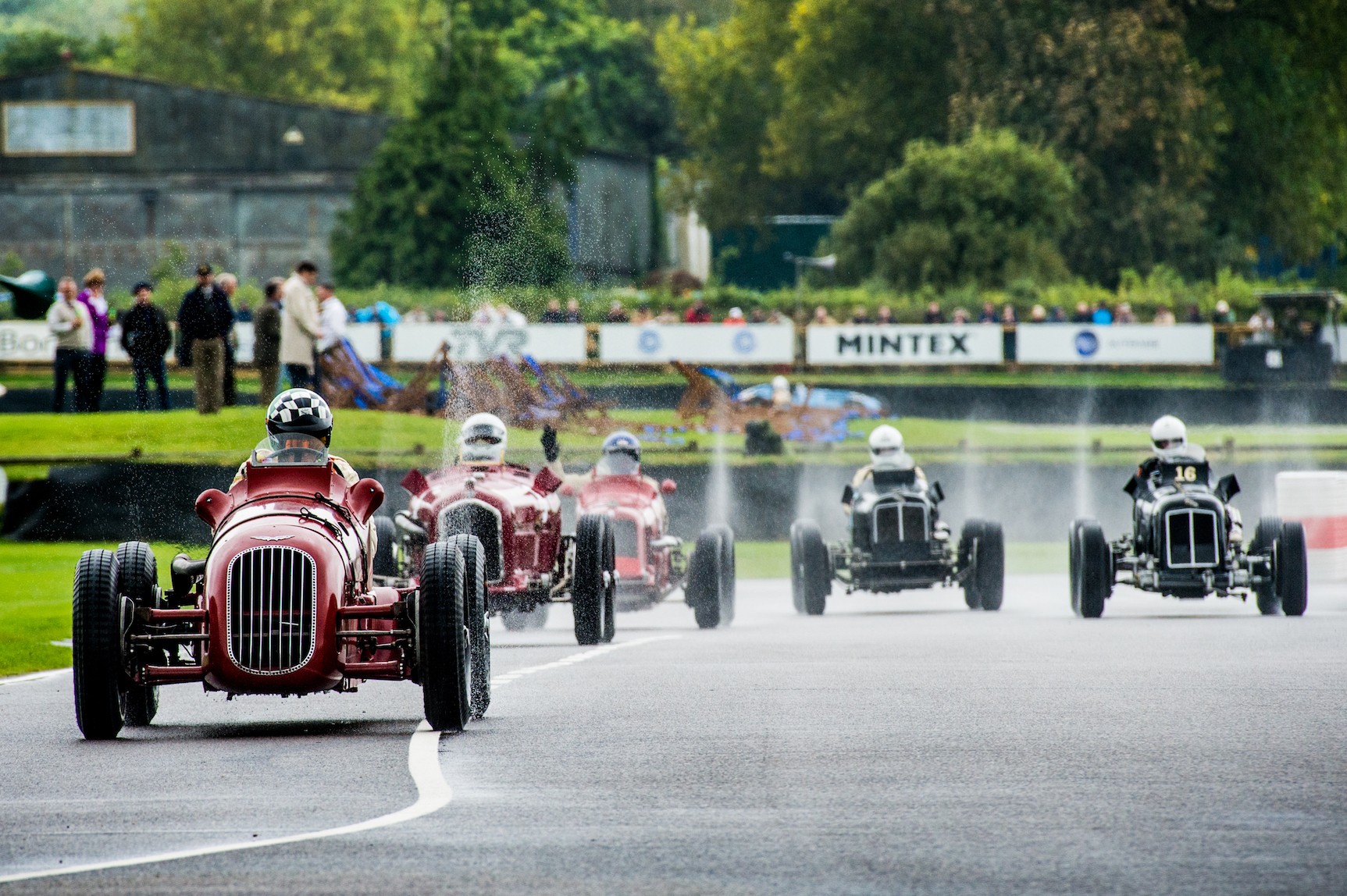 goodwood festival of speed and revival 2018 provisional dates announced auto addicts. Black Bedroom Furniture Sets. Home Design Ideas