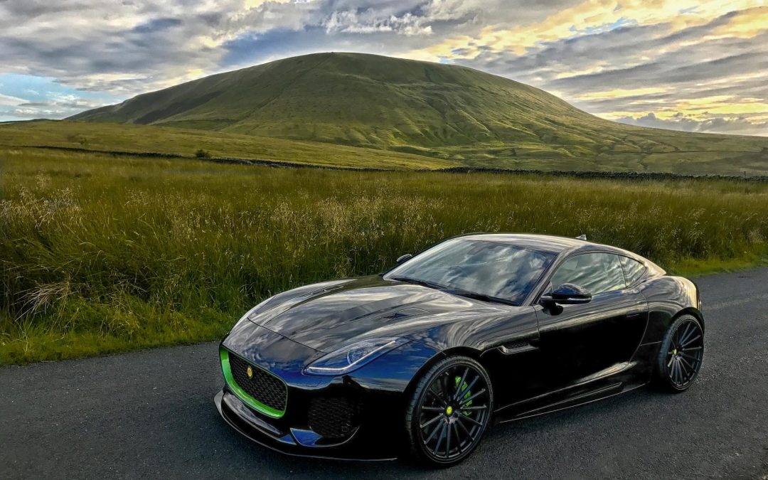 Lister Motor Company to launch Lister Thunder