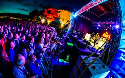 UB40 to feature at Silverstone Classic