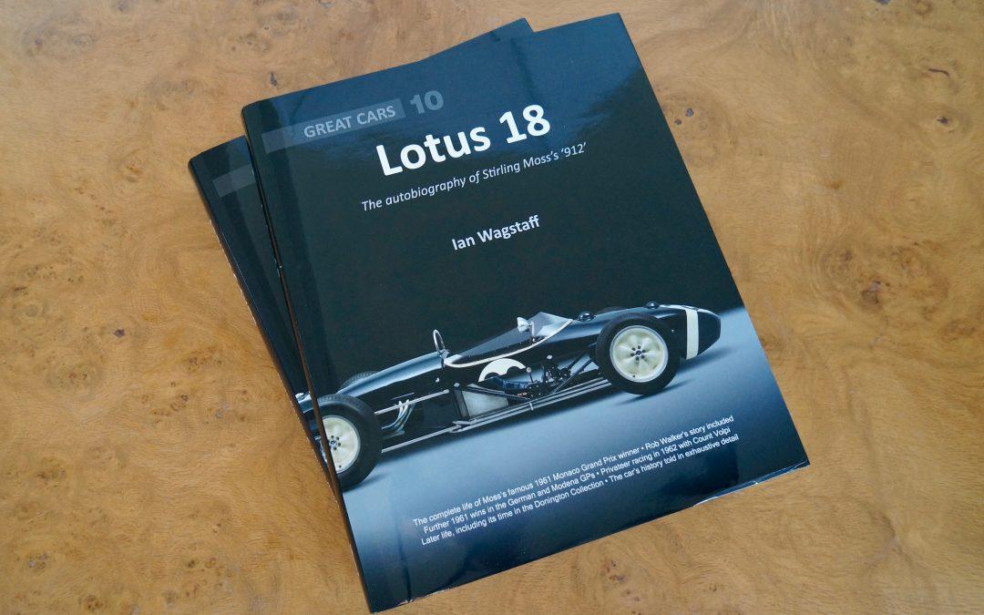 Lotus 18