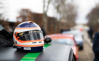 Goodwood Members Meeting Tribute to Henry Hope-Frost