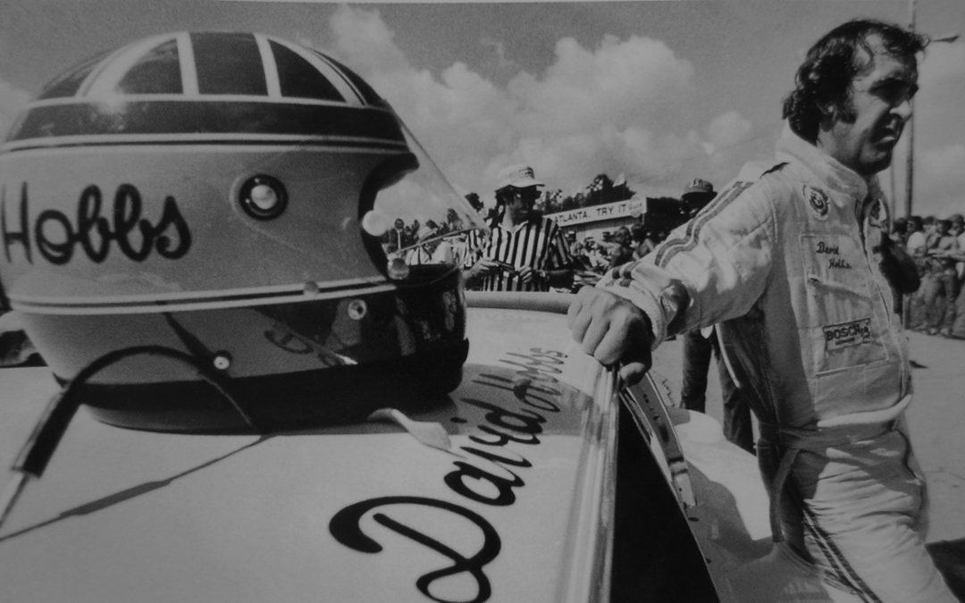 HOBBO : Motor-racer, Motor-mouth. The Autobiography of David Hobbs