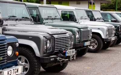Beaulieu – Simply Land Rover set for June 24, 2018
