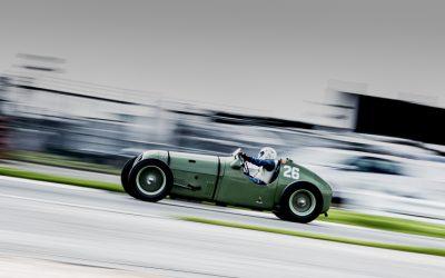 Formula Vintage – Silverstone 21/22 April
