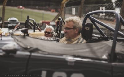 AMOC Racing heads to Brands Hatch – Sat 23 June