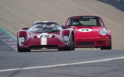 Masters Historic Festival -Brands Hatch