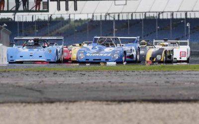 Pre-80 Endurance Series – Round 1