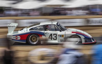 Goodwood Festival of Speed 2018 – Watch all the hill climb action