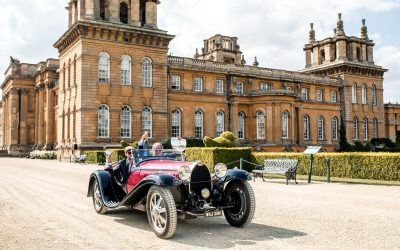 Salon Prive Winners Announced