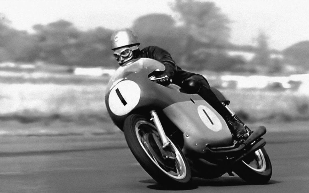 Story of Gary 'Sox' Hocking – the forgotten World Motorcycle Champion
