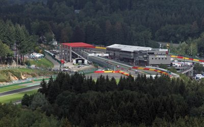 Spa Six Hour 2018
