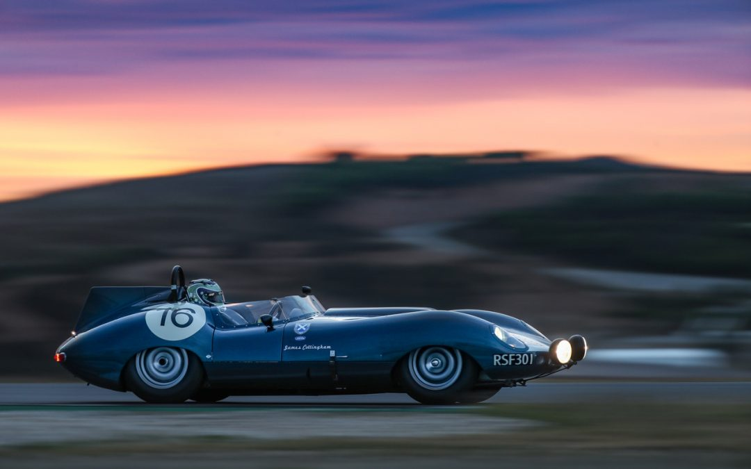 Motor Racing Legends Season Finale in Algarve