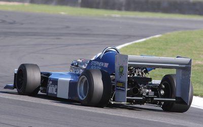 Mitchell wins at Dijon as Simac takes major F2 prize