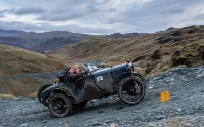 VSCC Returns to Lake District for Annual Trial