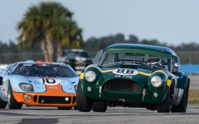HSR Classic Sebring 12 Hour