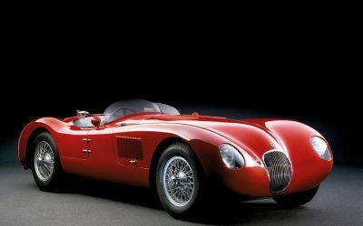 Jaguar Sports Car Collection for Sale