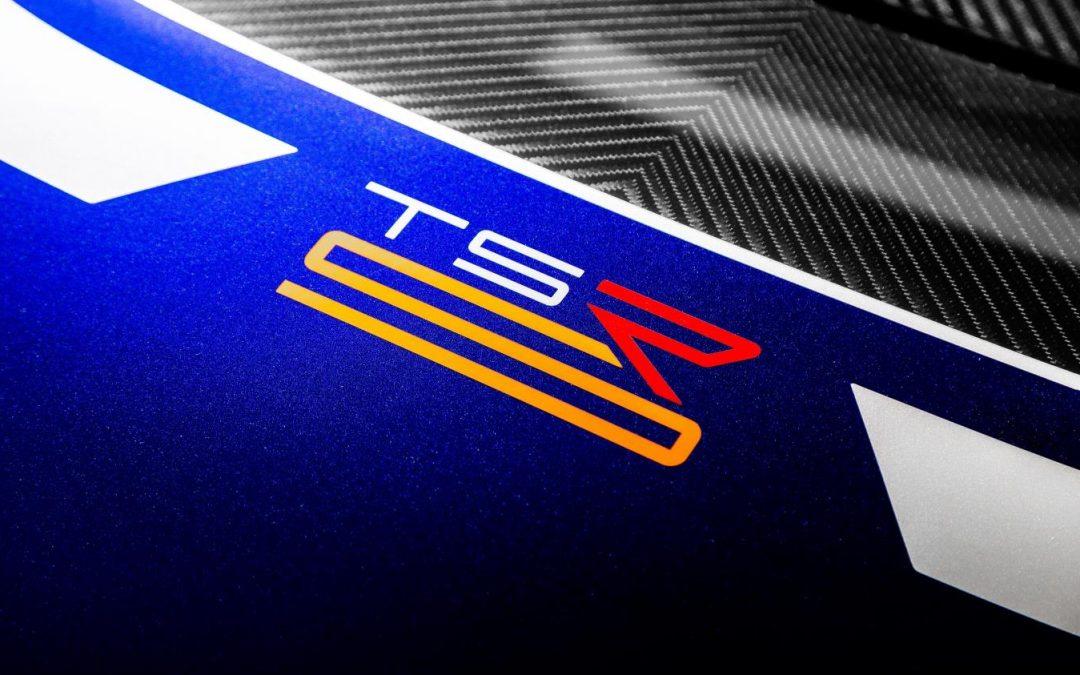 Zenvo introduce the TSR-S ahead of Geneva