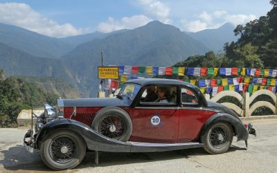 Rally Round Head for the Himalayas