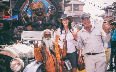 Nepal Spells Adventure