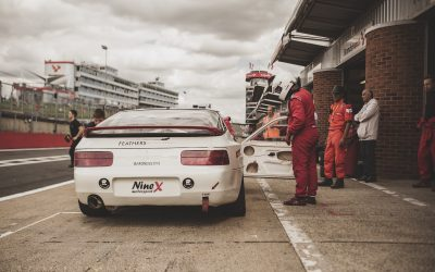 AMOC Racing all Set for Brands Hatch