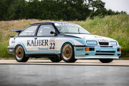 Top Race Car Picks from Silverstone Classic Auction - Auto Addicts