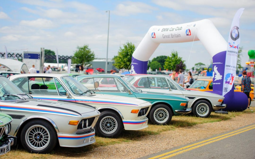 Our Silverstone Classic – Essentials Guide