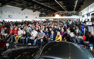 Silverstone Classic Auction Results