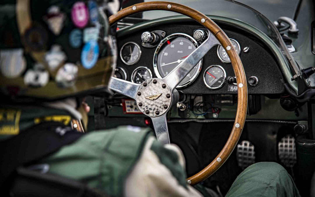 Silverstone Classic – The Highlights