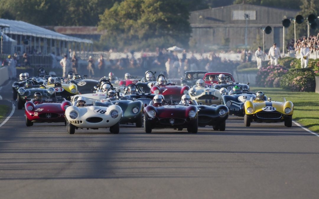 Goodwood Revival 2019 – Results & Highlights