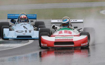 Historic Formula 2 contest heads to Zandvoort