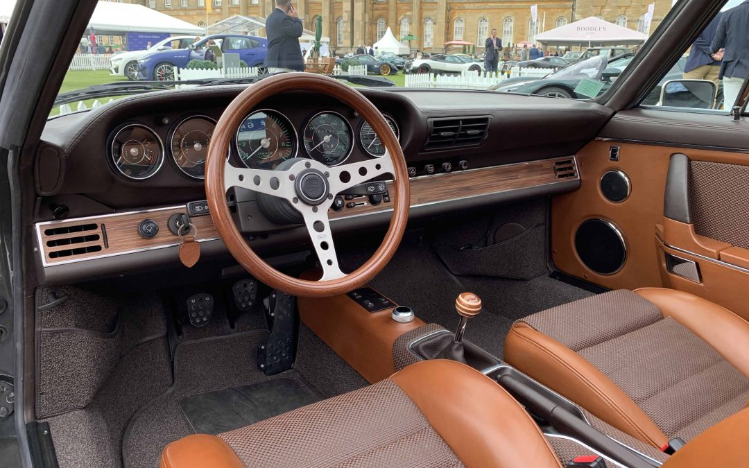 The Covers are off – Salon Privé reveals all!