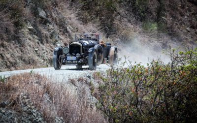 Plan your adventure with Bespoke Rallies