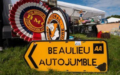 BEAULIEU ANNOUNCES 2020 EVENTS CALENDAR DATES