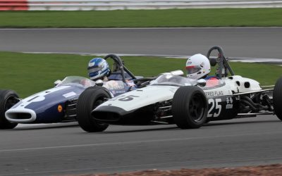 Superb Finals for HSCC at Silverstone