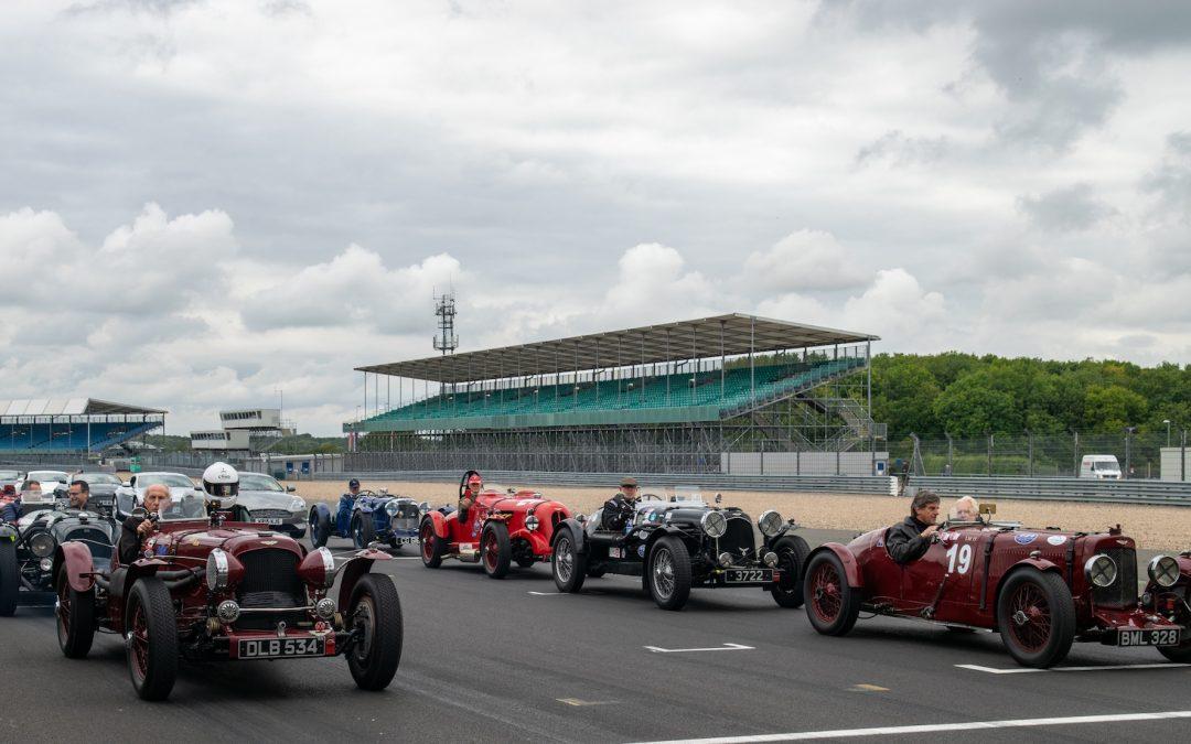 Titles settled at AMOC Racing Season Finale