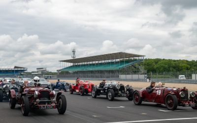 Titles settled at AMOC Racing Season Finale