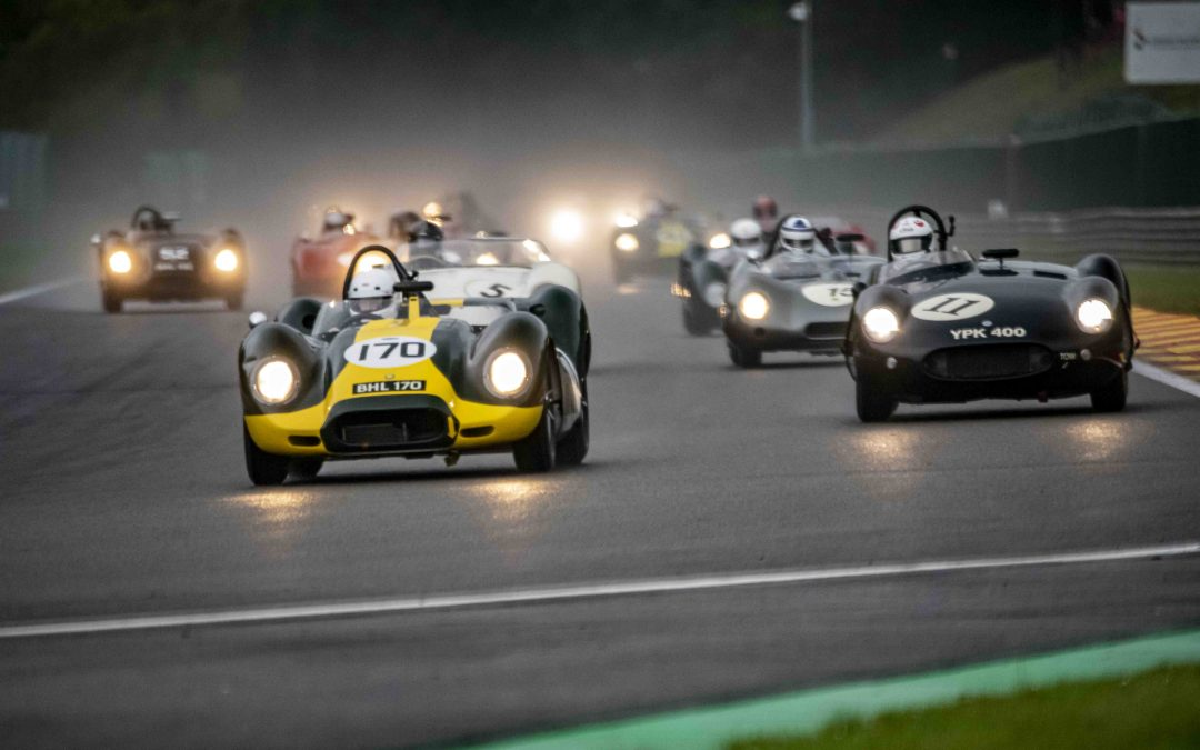 Spa Six Hour Support Races