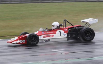 Simac tops Historic Formula 2 points after Dijon final