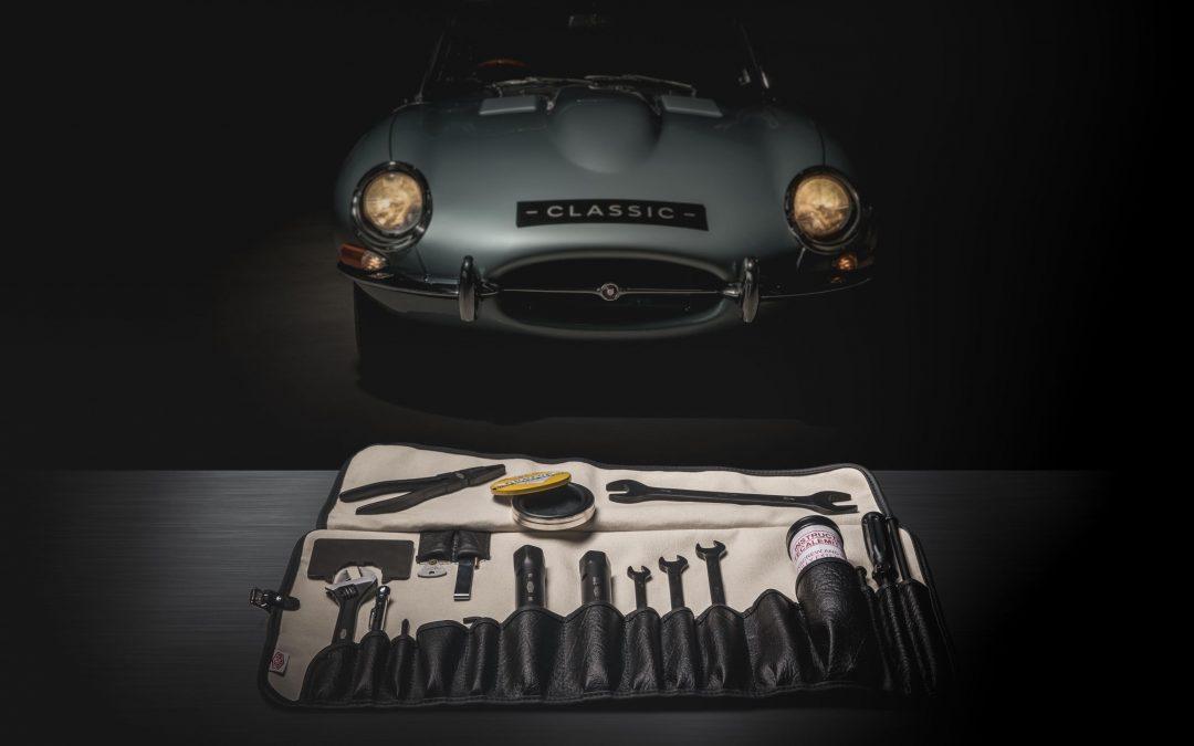 Jaguar Classic Tool Kit