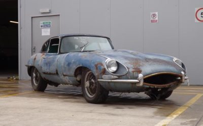 Feast of Jaguars on offer at CCA Auction