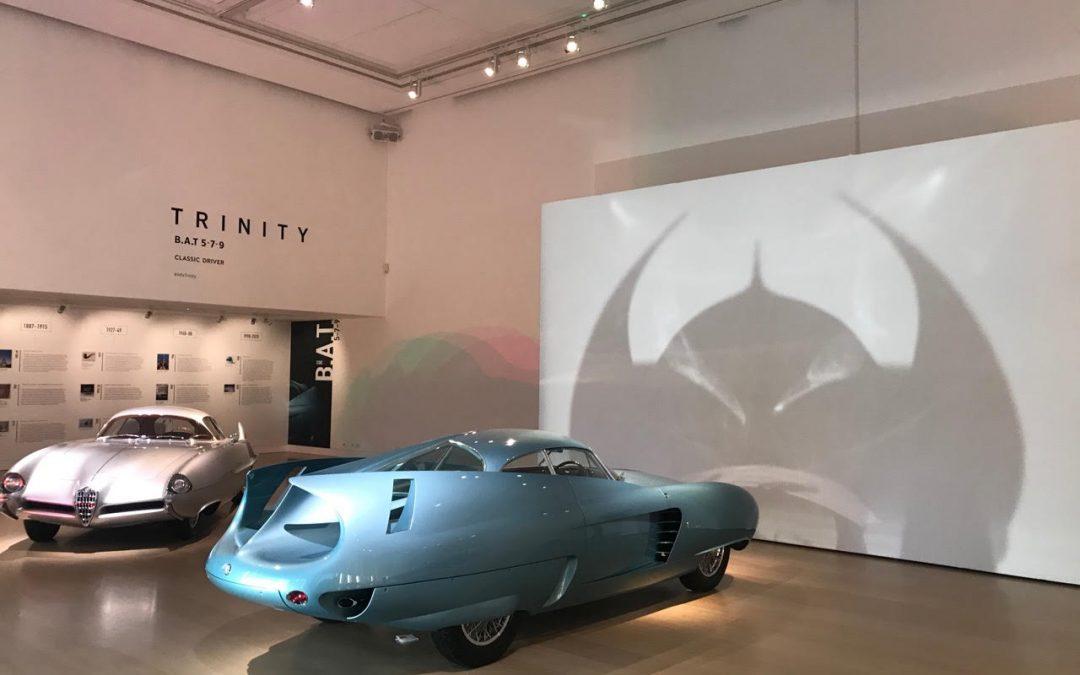 BAT Alfas – The Trinity