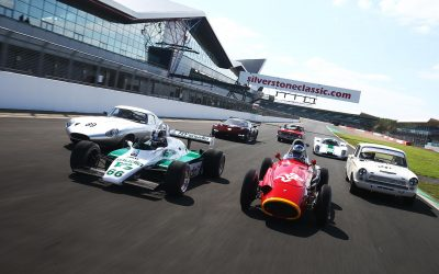 Silverstone Classic Preview Day Announced