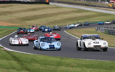 HSCC 2020 Racing Calendar and News