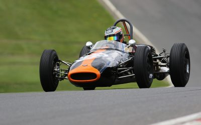 Royal Automobile Club Historic Awards reveal finialists