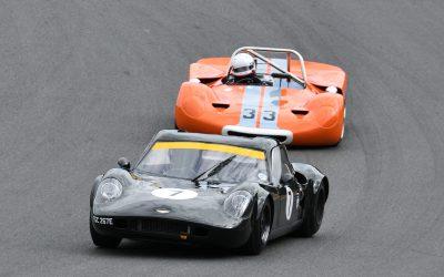 Legends of Brands SuperPrix Meeting