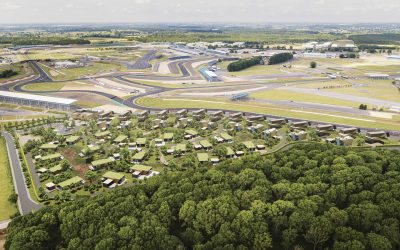 Escape to Silverstone